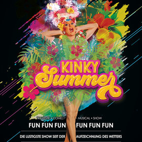 "Image Event: ""Kinky Summer"""