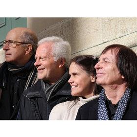 Image: Novalis Quartett