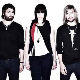 Image: Band of Skulls