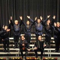 Bild Veranstaltung Ural Kosaken Chor