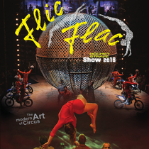 Bild: Flic Flac Dortmund - Die NEUE Flic Flac X-Mas Show
