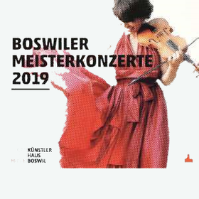 Image: Boswiler Meisterkonzerte