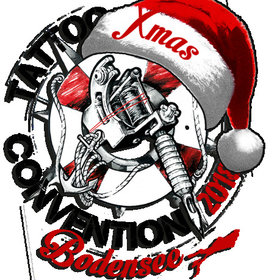 Image: Xmas-Tattoo-Convention Bodensee