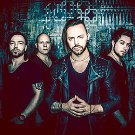 Image Event: Bullet For My Valentine