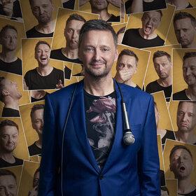 Image Event: Ole Lehmann