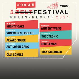 Image Event: Zeltfestival Rhein-Neckar