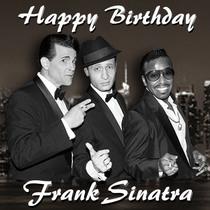 Bild Veranstaltung Happy Birthday Frank Sinatra