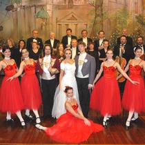 Bild Veranstaltung Wiener Operetten-Revue - Zauber der Operette