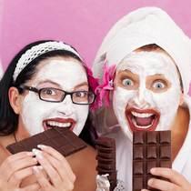 Bild: Weibsbilder - Botox to go - bei uns kriegst du dein Fett weg!