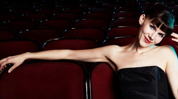 Anna Depenbusch - Solo am Klavier 2018
