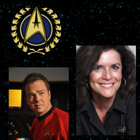 Image: Startopia Star Trek Convention