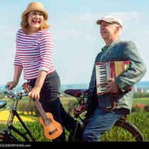 Bild: Herbert & Schnipsi - Best of - Zeitreise mit Schlaglöchern