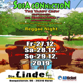 Image Event: Sofa Connection