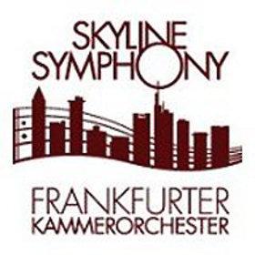 Image: SKYLINE SYMPHONY Frankfurter Kammerorchester