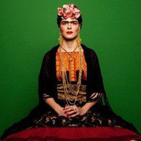 Image: Mythos Frida Kahlo - Ihr Leben