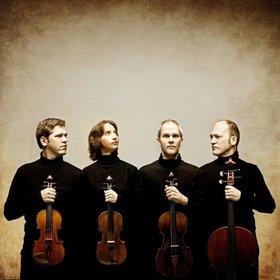 Bild Veranstaltung: Cuarteto Casals