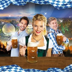 Bild: Oktoberfest im Europa-Park
