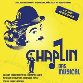 Image: Chaplin - das Musical