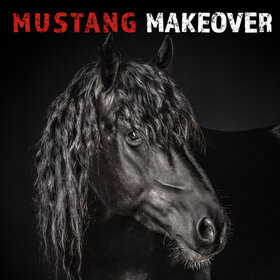 Image Event: Mustang Makeover
