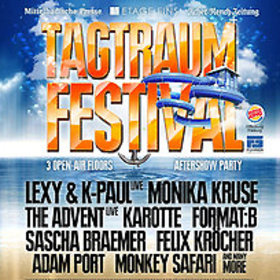Image: TAGTRAUM FESTIVAL