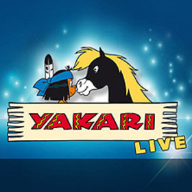 Bild Veranstaltung: Yakari live