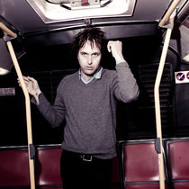 Bild: Chuck Prophet & The Mission Express