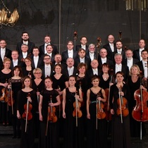 Bild: Sinfonia Varsovia