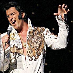 Bild Veranstaltung: Elvis - Die Show mit Oliver Steinhoff