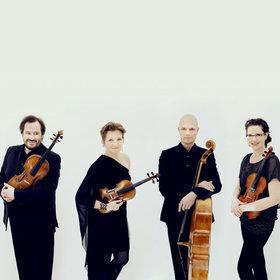 Bild Veranstaltung: Artemis Quartett