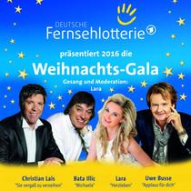Bild Veranstaltung Weihnachts-Gala 2016