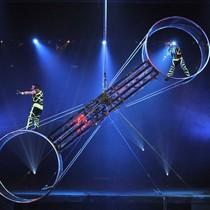 Bild: Freestyle Circus - Grand Premiere