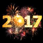 Bild: Der pefekte Start ins neue Jahr 2017