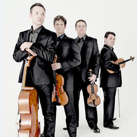 Image Event: Jerusalem Quartet