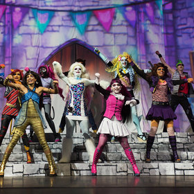 Image: Monster High Live