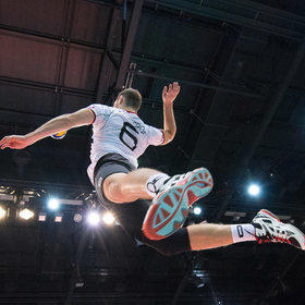 Bild: FIVB Volleyball World League