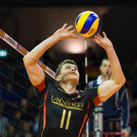 Bild Veranstaltung: Volleyball-Länderspiel: Deutschland - Belgien