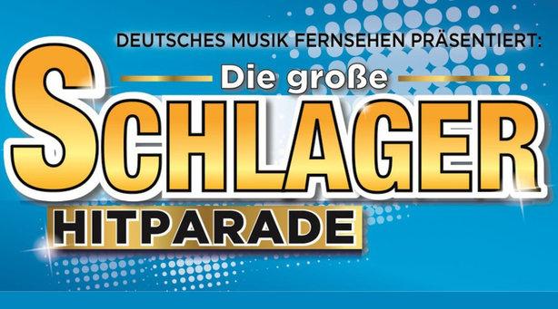 Bild: Die große Schlager Hitparade - das Original 2021/2022 - Die große Schlager Hitparade 21/22