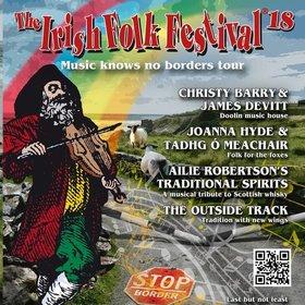 Bild Veranstaltung: The Irish Folk Festival 2018