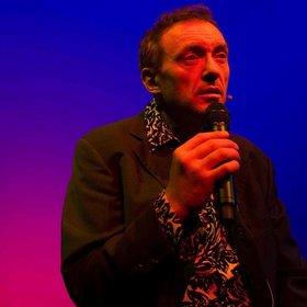 Bild Veranstaltung: Josef Hader