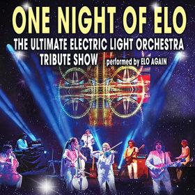 Bild: One Night Of ELO