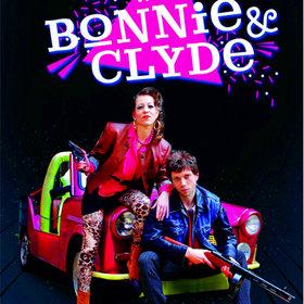 Bild Veranstaltung: Zwei wie Bonnie und Clyde