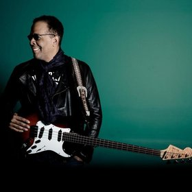 Image: The Stanley Clarke Band