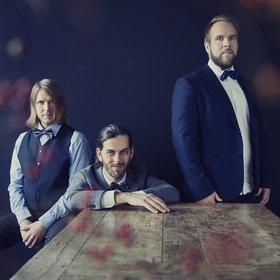 Bild Veranstaltung: Emil Brandqvist Trio