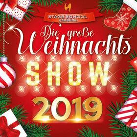 Image: Die große Weihnachtsshow