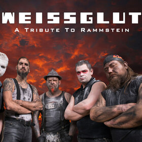 Image Event: Weissglut