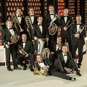 Image Event: German Brass