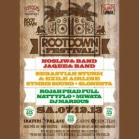 Image: Root Down Festival