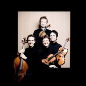 Image: Arcanto Quartett