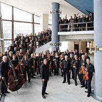 Bild Veranstaltung MDR Sinfonieorchester