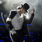 Bild Veranstaltung: Michael - A Tribute to the King of Pop
